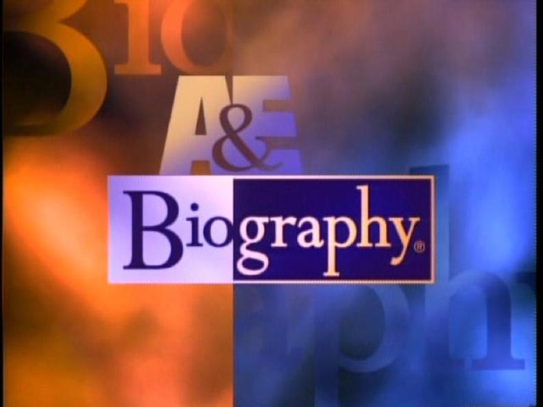 A and E Biography